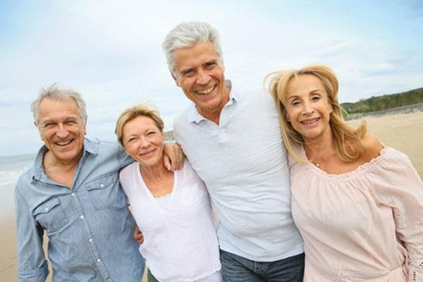 Assurance santé seniors