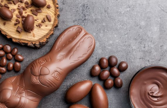 Bientôt Pâques, Découvrez les bienfaits du chocolat pour la santé