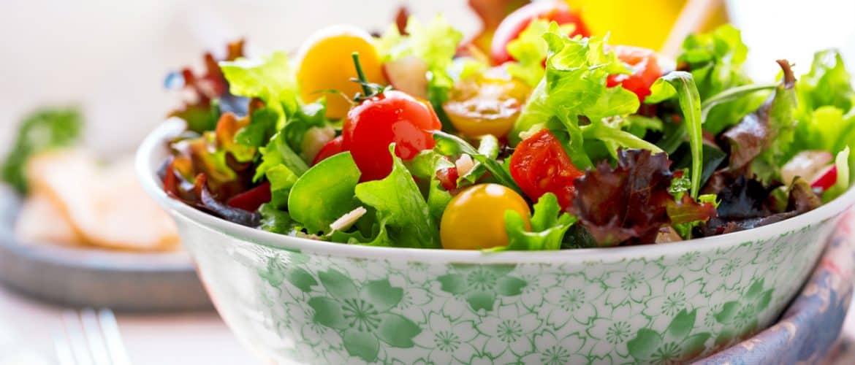 10 recettes d'été faciles et super vitaminées