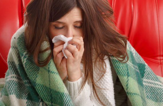 Grippe : comment l'éviter ?